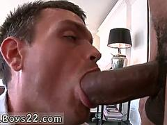 White boys big cock movie gay first time Thats exactly what happens once back at the