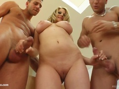 All Internal presents Tami in gonzo creampie session
