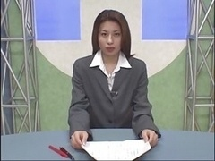 Japanese Newsreader Nude And also Sex