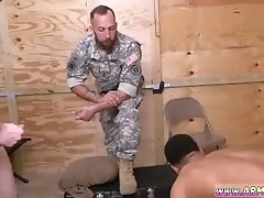 Army boy nude and gay mens navy having sex on video
