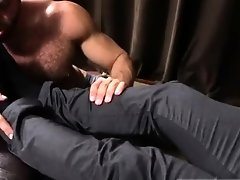 Nude mexican boy gay sex Tyrell's Sexy Feet Worshiped