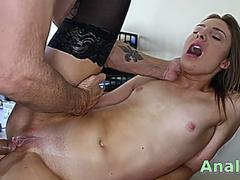 Savory barely legal shyla ryder adores blowjobs a lot