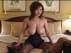 Marina Matsushima - Huge Japan Breasts