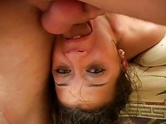 Throat Make love Group-fuck With Alexa