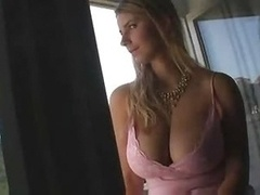 F60 big boobs sexy girl posing