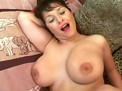 Large breast action