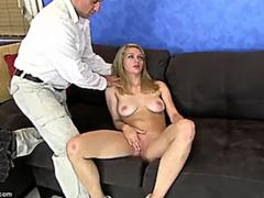 Alli Rae- Full Training Session